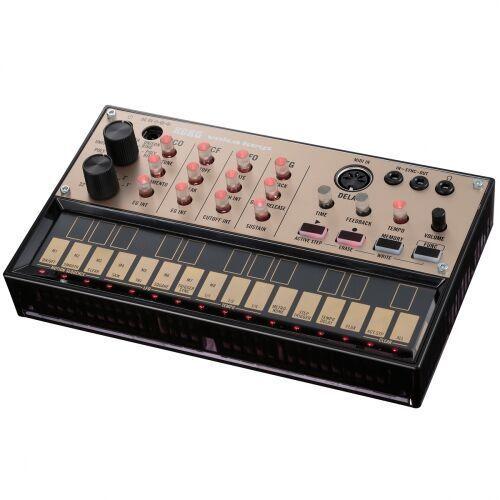 volca keys syntezator marki Korg
