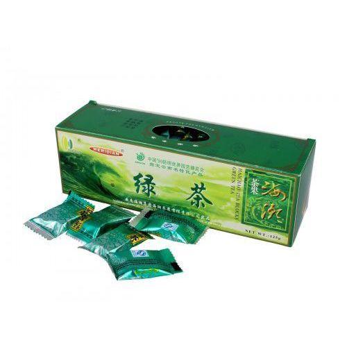Panaceum  - herbata zielona