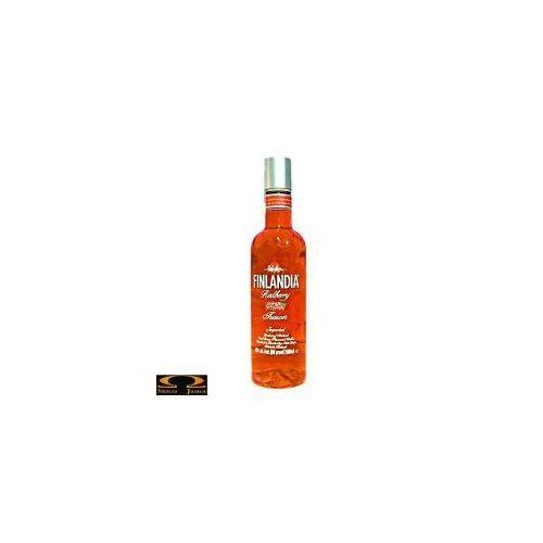 Finlandia vodka Wódka finlandia redberry fusion 0,7l (6412700571737). Najniższe ceny, najlepsze promocje w sklepach, opinie.