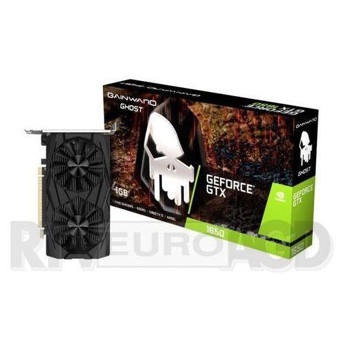 Gainward GeForce GTX 1650 Ghost, 1_690460