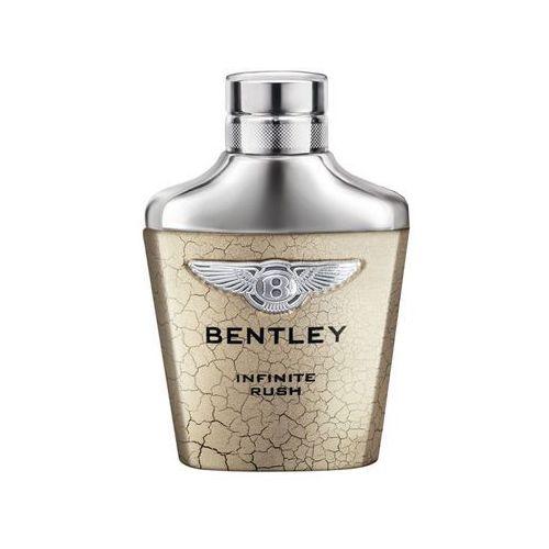 Bentley Infinite Rush Men 60ml EdT. Tanie oferty ze sklepów i opinie.