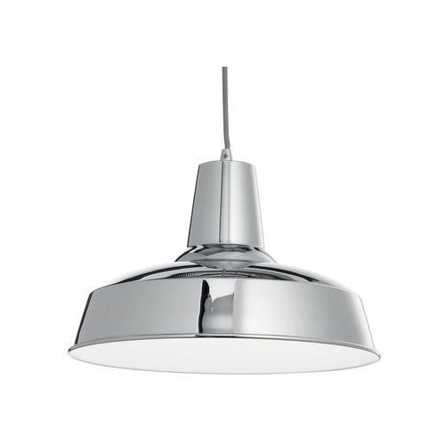 Ideal lux 93680 - lampa wisząca moby 1xe27/60w/230v (8021696093680)