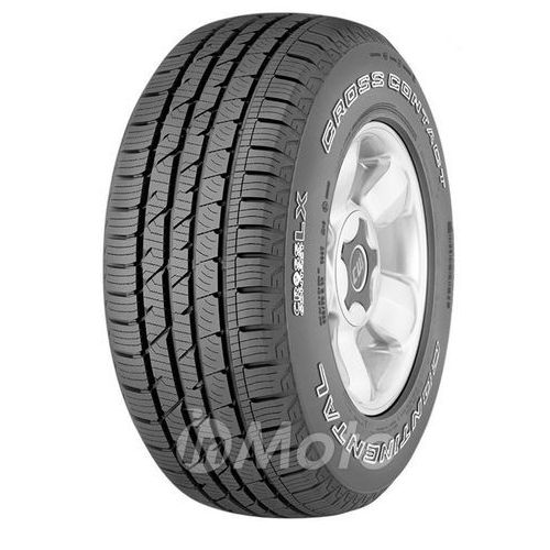Continental ContiCrossContact LX 215/60R17 96 H FR, 03541340000