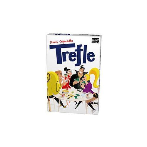 Trefle -. marki Trefl kraków