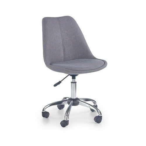 Krzesło młodzieżowe, obrotowe HALMAR COCO 4, Kolory
