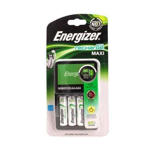 Ładowarka 4xAA Maxi Energizer +4AA, ER1156