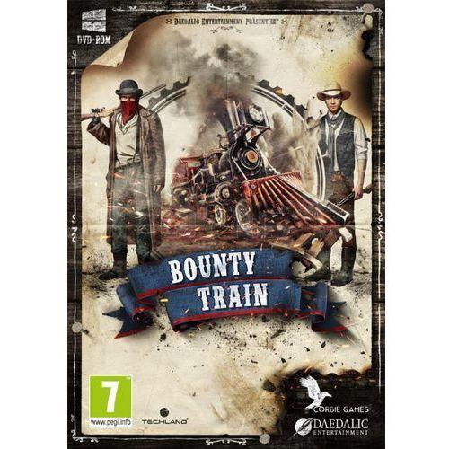 Bounty Train (PC)