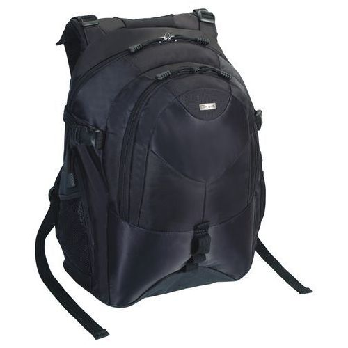 Targus  15 - 16 inch / 38.1 - 40.6cm campus backpack (5024442956409)