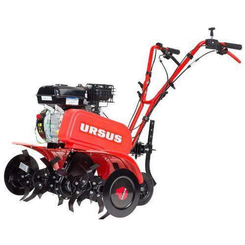 Glebogryzarka spalinowa URSUS UR-TIP80-CR950 + TANIEJ! Dodaj produkt do koszyka, sprawdź ile zaoszczędzisz! + DARMOWY TRANSPORT!