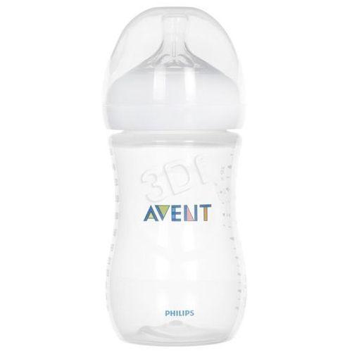 Butelka do karmienia naturalnego PHILIPS AVENT SCF 693/17 z kategorii Butelki dla dzieci