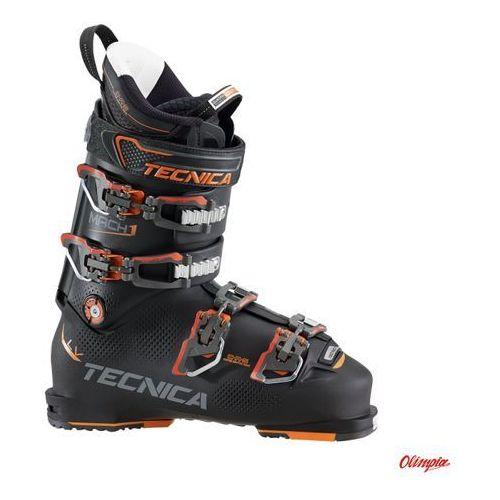 Tecnica Buty narciarskie mach1 110 lv 2017/2018