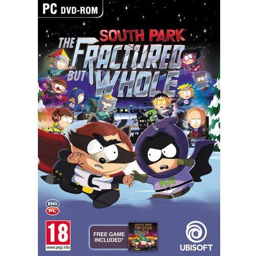 South Park The Fractured But Whole (PC). Najniższe ceny, najlepsze promocje w sklepach, opinie.