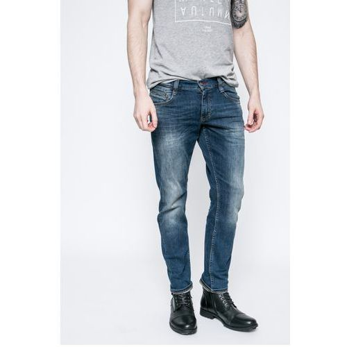 - jeansy oregon marki Mustang