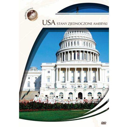 Cass film Usa - stany zjednoczone ameryki (dvd) - od 24,99zł darmowa dostawa kiosk ruchu