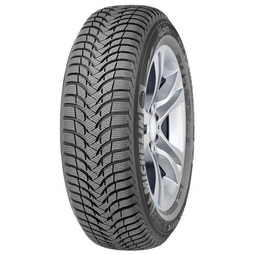 Michelin Alpin A4 205/60 R16 96 H
