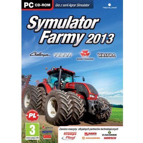 OKAZJA - Symulator Farmy 2013 (PC)