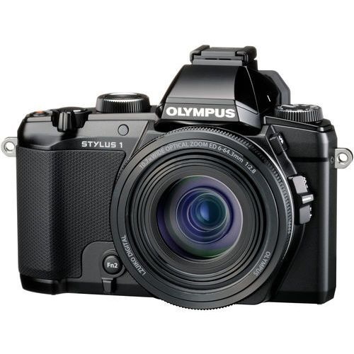 Olympus Stylus 1, aparat kompaktowy