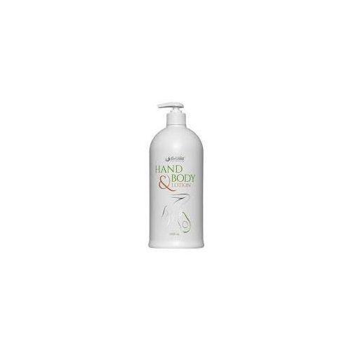 Hand & body lotion- balsam do ciała i rąk marki Calivita
