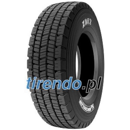 Michelin XDE 2 13 R22.5 156/150L -DOSTAWA GRATIS!!!