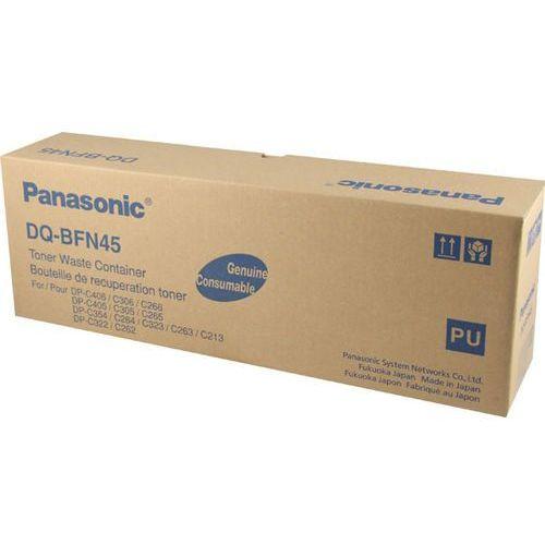 Oryginalny pojemnik na zużyty toner [dq-bfn45] marki Panasonic
