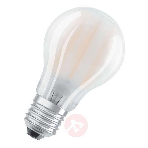 Żarówka LED OSRAM 4052899972254, E27, 7.2 W = 60 W, 806 lm, 2700 K, ciepła biel, 230 V, 15000 h, 2 szt.