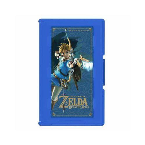 Etui na gry HORI The Legend of Zelda: Breath of the Wild do Nintendo Switch