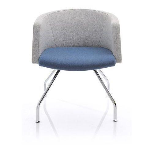 Krzesło in access lounge lu 220 marki Bejot