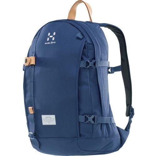Haglöfs tight malung large plecak niebieski 2018 plecaki szkolne i turystyczne