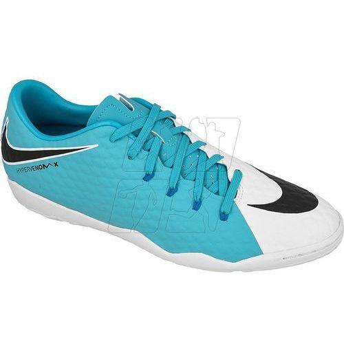 Buty halowe  hypervenomx phelon iii ic m 852563-104, Nike