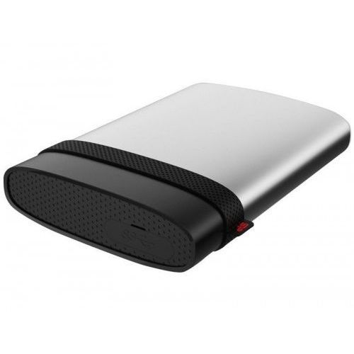 Silicon power armor a85 2tb usb 3.0 blue, anti-shock/water proof (4712702645040)