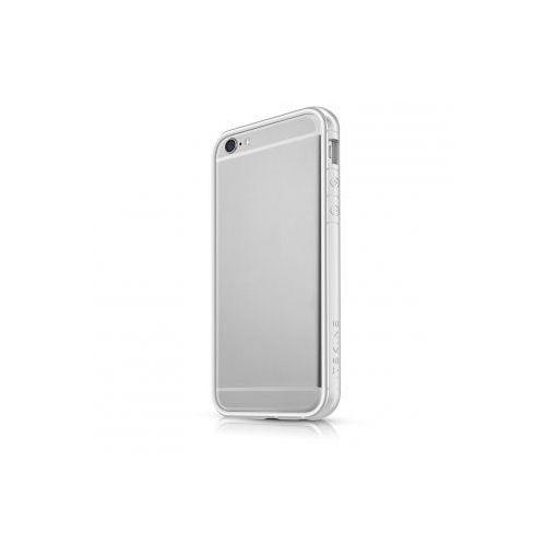 ITskins Etui Heat do Apple iPhone 6, Srebrne (IAPH6-NHEAT-SLVR) Darmowy odbiór w 18 miastach! (Futerał telefoniczny)
