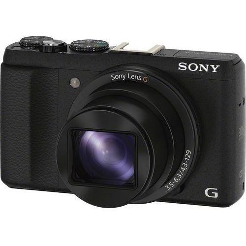 Sony Cyber-Shot DSC-HX60. Najniższe ceny, najlepsze promocje w sklepach, opinie.