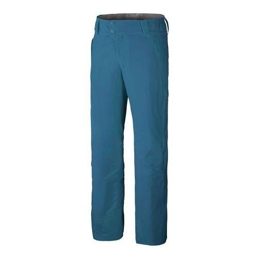 Atomic Nowe męskie spodnie treeline pure pant rozmiar xl