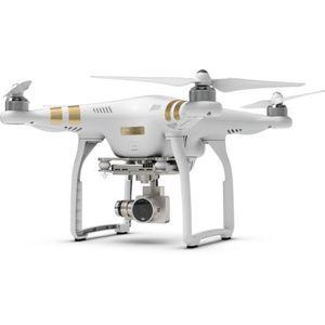 Dron DJI Phantom 3, 46