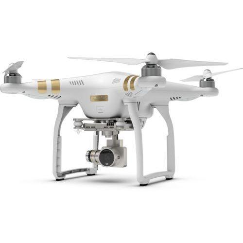 Dron DJI Phantom 3 z kategorii Drony