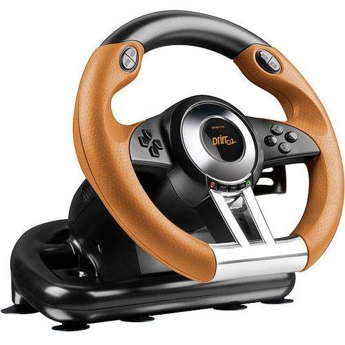 Speed-Link Spee Lenkr. DRIFT O.Z. Racing Wheel PS3 (4027301144956)