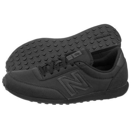 New balance Buty u410bbk czarne (nb233-a)