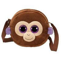 Torebka na ramię małpka coconut gear 15 cm marki Ty