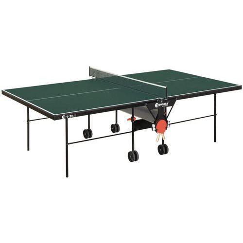 Stół do tenisa stołowego sponeta s 1-26 i + darmowy transport! marki Vs