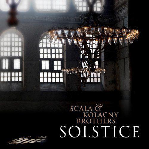 Solstice (CD) - Scala & Kolacny Brothers