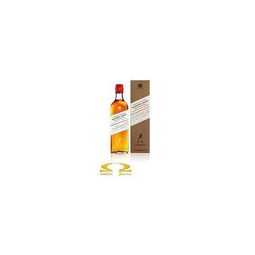 Whisky  blender's batch red rye finish 0,7l + kartonik marki Johnnie walker
