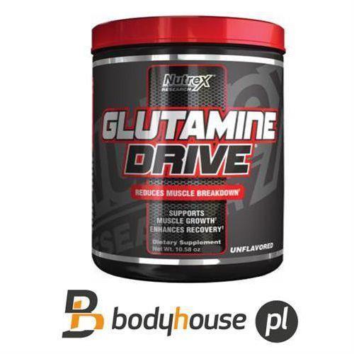 Nutrex Glutamine Drive - 1000g, 7C7F-912AA