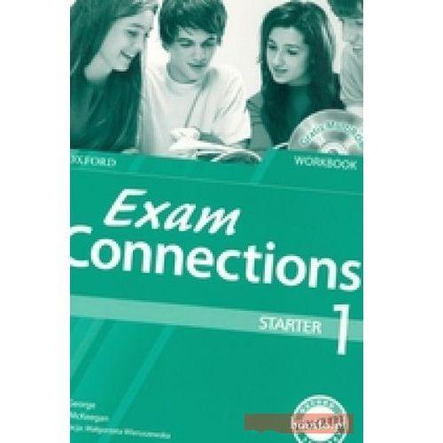 Exam Connections 1 starter Workbook + Cd, George Vicky, McKeegan David