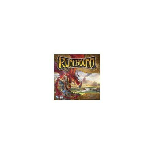 Gra runebound iii edycja - poznań, hiperszybka wysyłka od 5,99zł! marki Galakta