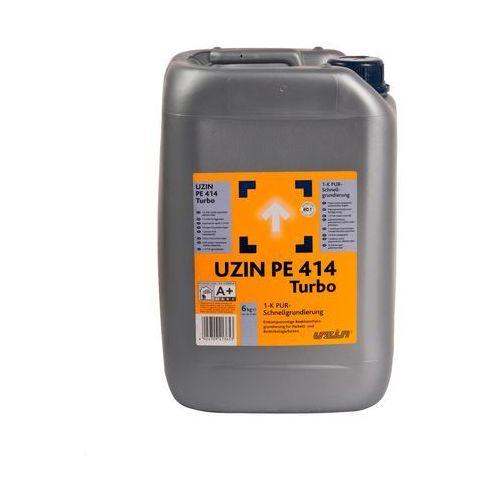 Środek gruntujący do kleju do parkietu Uzin PE 414 6 kg