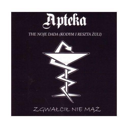 Apteka - Noje, The Dada (kodym I Reszta Żuli) (5905912554182)