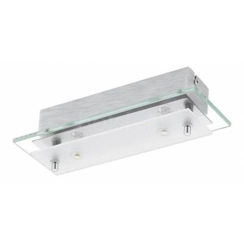 Eglo 93885 - led oprawa sufitowa fres 2 2xled/5,4w/230v (9002759938857)
