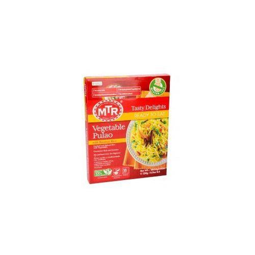 Vegetable pulao marki Mtr