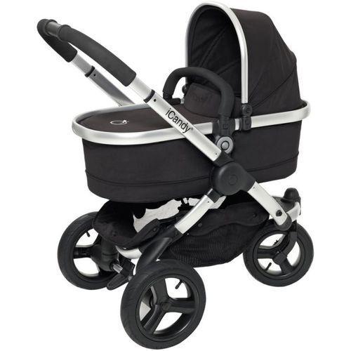 Gondola  do wózka peach jogger blackberry + darmowy transport! marki Icandy