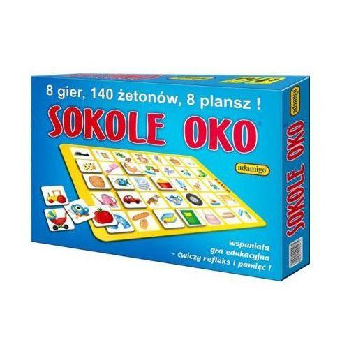 Gra Sokole Oko - DARMOWA DOSTAWA OD 199 ZŁ!!! (5902410005475)